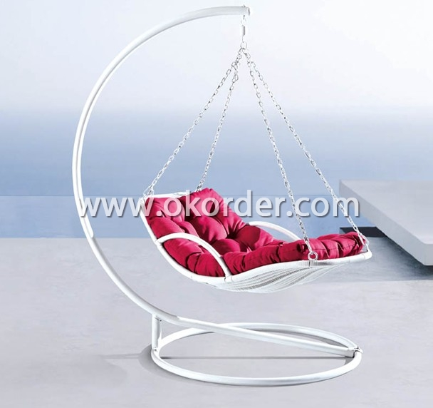 Hanging chair 017