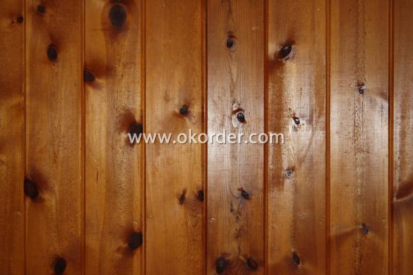 Wood Wall Panel/ Board: