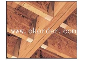 High Quality Laminated Veneer Lumber
