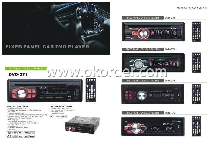 CAR CD 8222