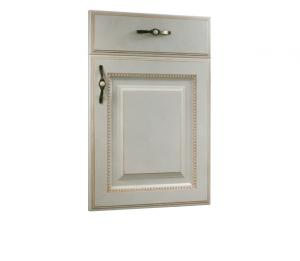 PVC Vinyl Kitchen Cabinet Door NOB003
