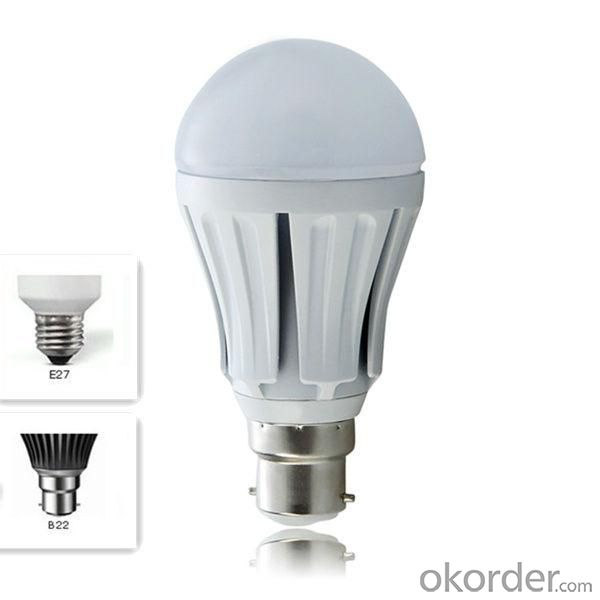 Buy High Efficiency High Lumen 5w Led Bulb Light Price