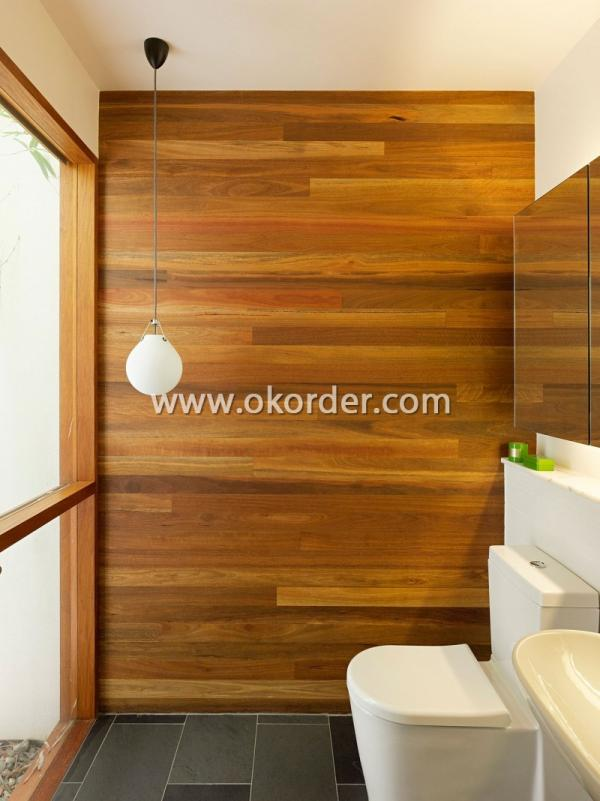 Wooden-Wall-Paneling-In-Bathroom