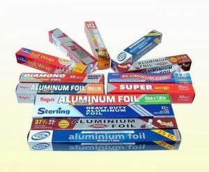 Aluminum Foil For Household