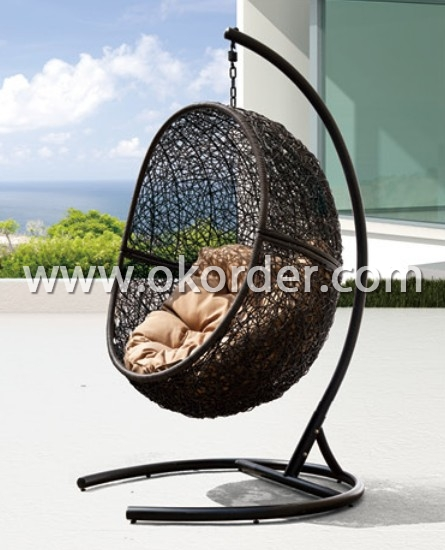Hanging chair 9068KD