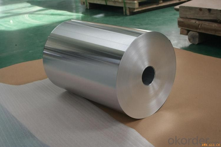 Household Aluminium Foil for Flexible Packaging