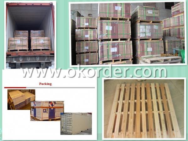 High-Quality Porcelain Tile cr-jw8010