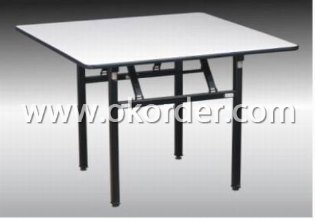 Square Banquet Table SBT-30