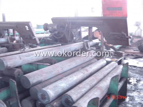 Raw Materials Line Pipes API 5L