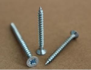 Chipboard Screws, Easy Installation