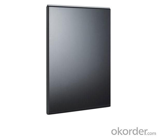 Lacquer Kitchen Cabinet Door NOB005