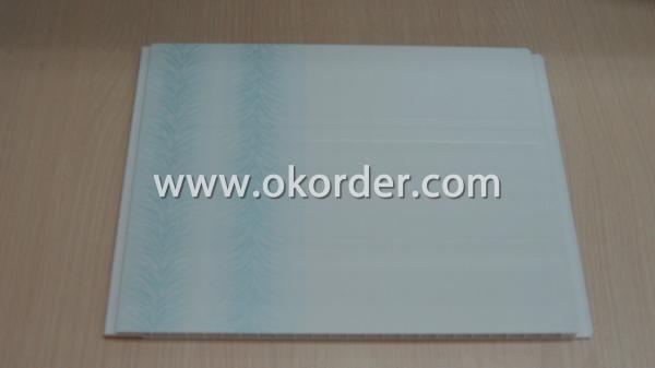 PVC panel (Glossing)