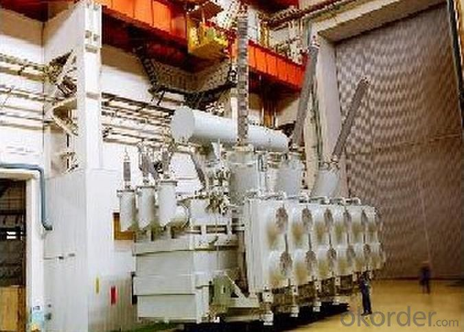 High Quality Substation Power Transformers