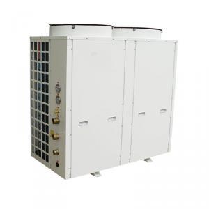 Ground-sourcing Heat Pump 10-25WR
