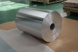 Lacquered Lidding Foil