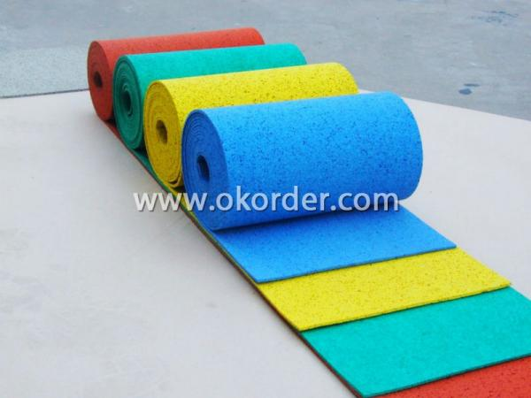 rubber sport