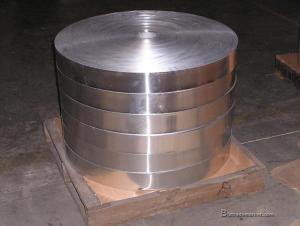 Aluminum Foilstock