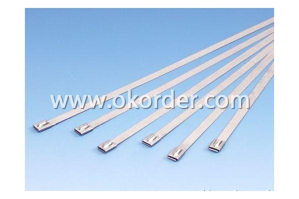 Cable -Tie Mount 94v-2