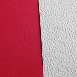 Stucco Embossed Coated Aluminium Coil 0.10-1.50mm