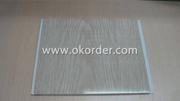 PVC Panel (Printed)