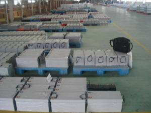 Valve Regulated Lead Acid Battery 12V/100Ah