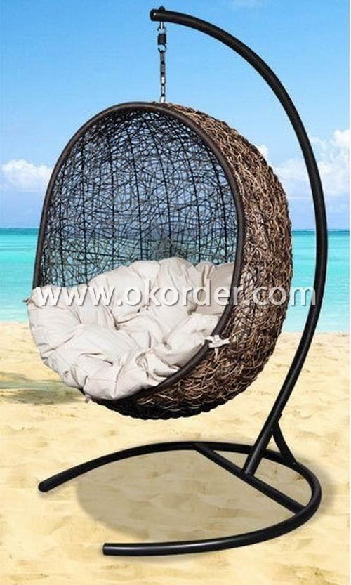 Hanging chair 016