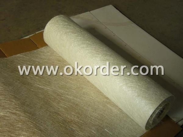 Powder Binder for Chopped Strand Mat CWB-914