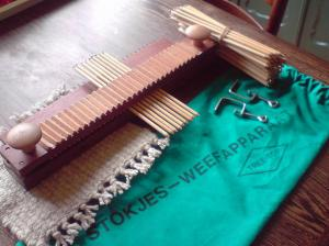 Sample Loom