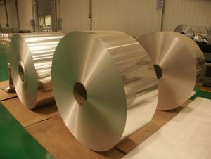 Aluminium Foilstock for hosehold packaging