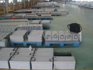 Valve Regulated Lead Acid Battery 12V/200Ah