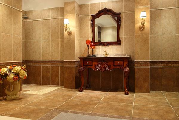 Glazed Tile CMAX-TFC605