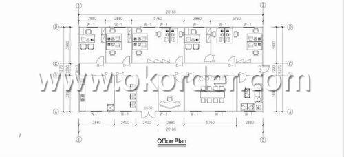 modular homes ZB layout plan