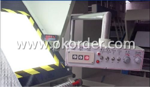 Woven Textile Inspecting Machine PL-B1