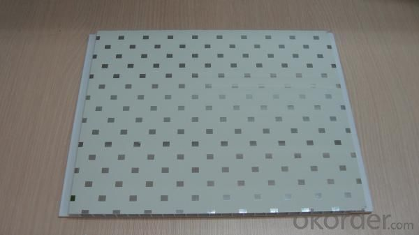 Decorative PVC Panels