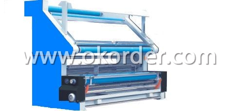 Tubular Fabric Used Winding Machine