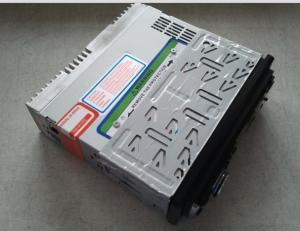 Fold Down Detachable Panel Car CD/CD-R/CD-RW/MP3/WMA Player CD 8223