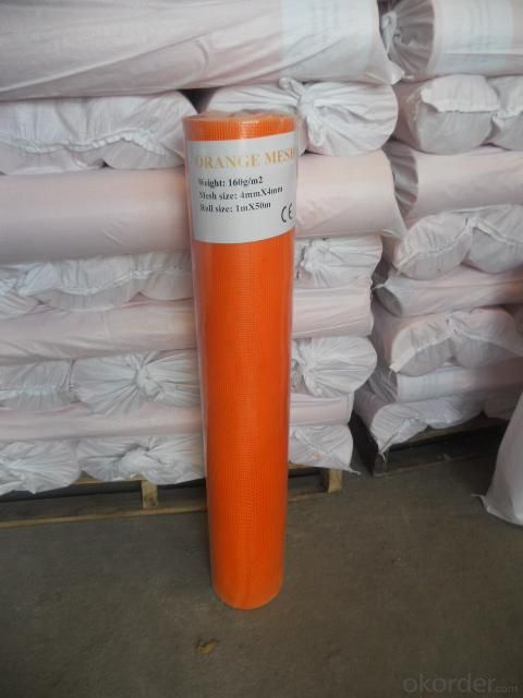 Coated Alkali-Resistant Fiberglass Mesh Cloth (siva filesi)