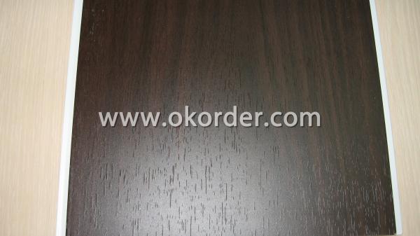 PVC Panel (Laminated)