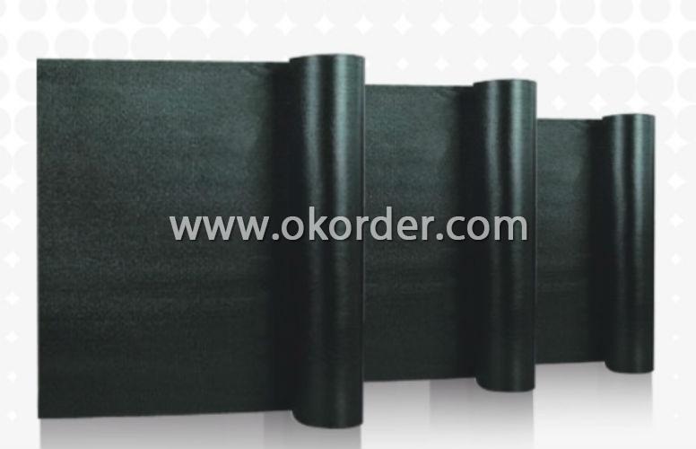 APP Polyester Waterproofing Membrane