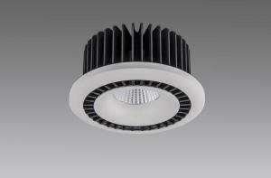 High Power High Efficiency COB LED Down Light