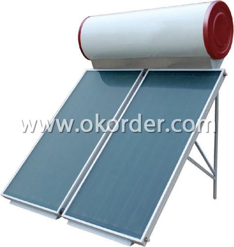 Solar Water Heater FS-PSD Series