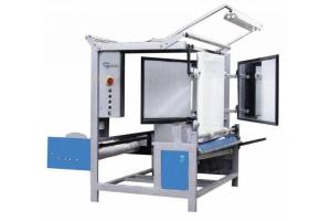 Manufacturer Tatting Fabric Inspection Machine