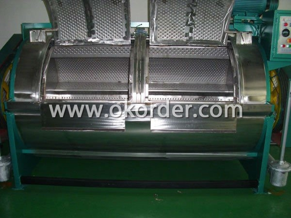 Industrial Washing Machine GX70-300