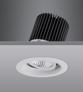 High Quality High Effciency Down Lights