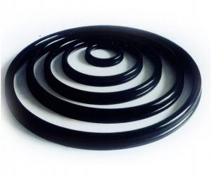 T-Type Rubber Gasket For Ductile Iron Drainage Pipeline