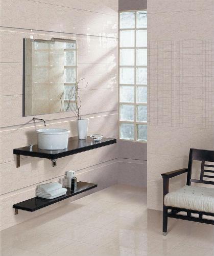 Polished Porcelain Tiles Of  Soluble Salt  CMAX-AT5033