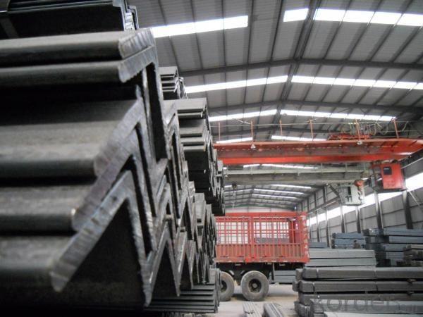 GB Q235 Angle Steel
