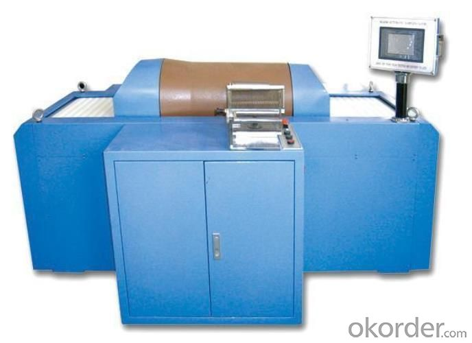 Single Yarn Warping Machine