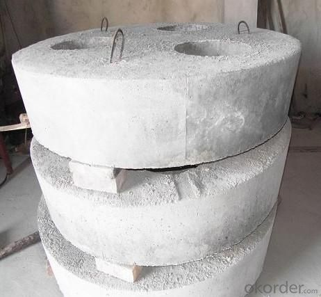 Refractory Precast Shapes For EAF Roof