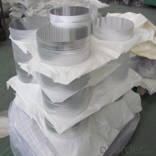 Aluminum Circle AA8XXX